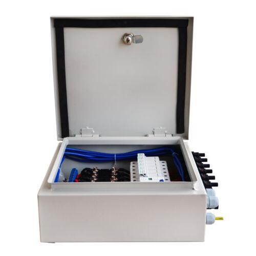 ECO Safe Solar Box Lighting Panel