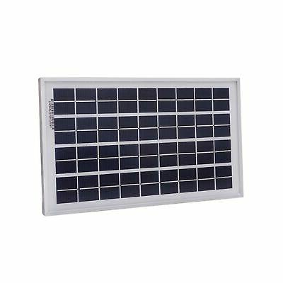 ECO-WORTHY 10W Solar Panel 10 Pv Solar Cell Panel