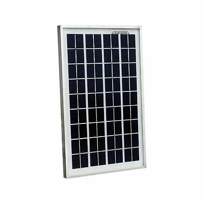 ECO-WORTHY Solar 10 12 Pv Panel