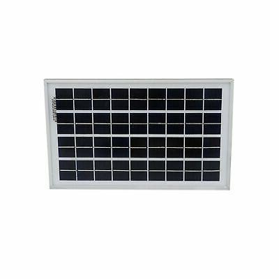 eco worthy 10w solar panel 10 watt