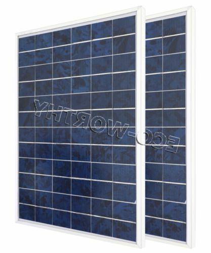 eco worthy 20w 2 10w solar panel