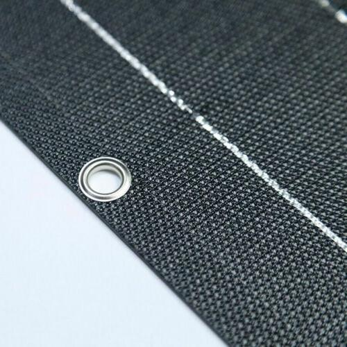 100W Panel Solar RV/Boat