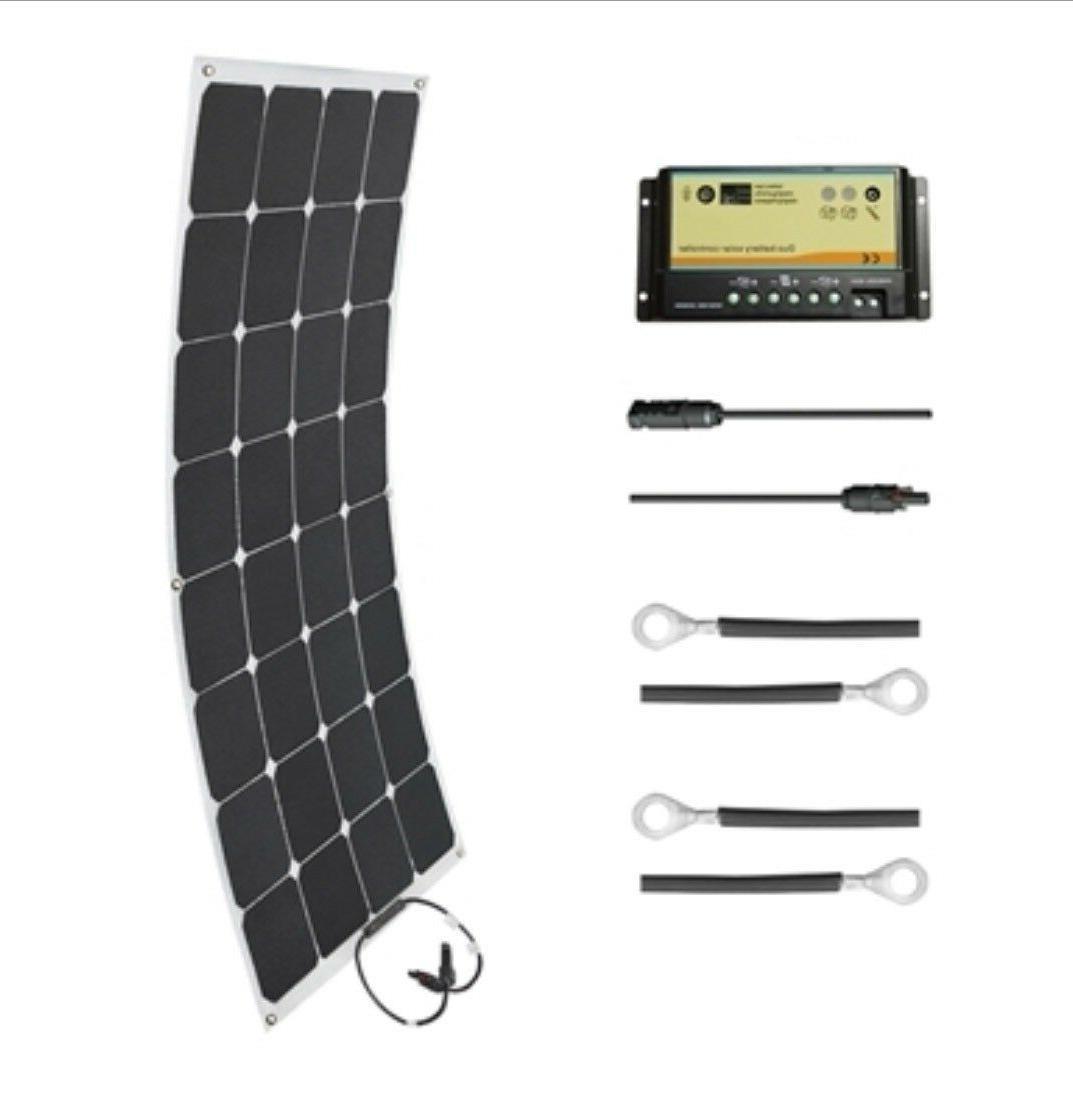 flexible panels hqst 300 watt 12 volt