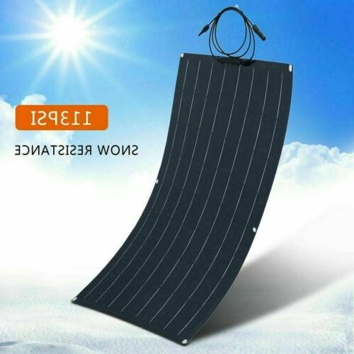 Flexible Solar Panel ETFE Charger