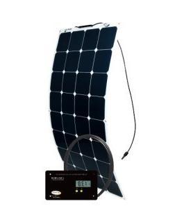 Go Power 100 Watt Flexible Solar Panel