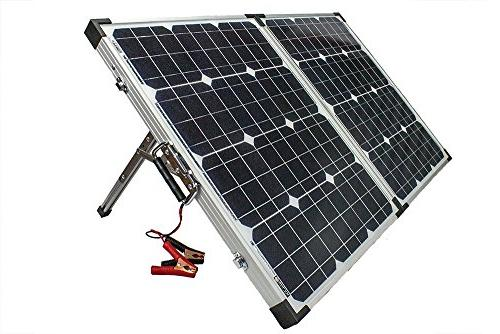 100W Panel Complete Kit for Off Mighty product