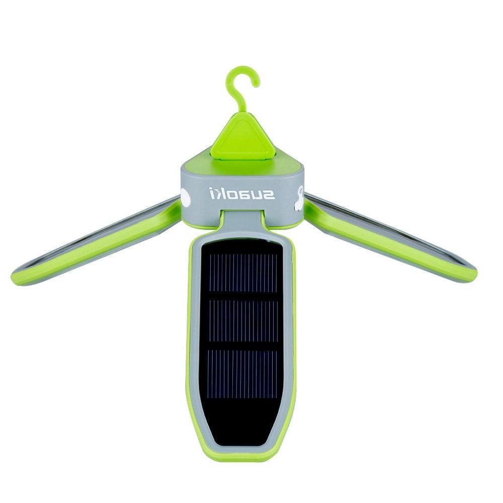 <font><b>Suaoki</b></font> Collapsible Light USB Lantern Lantern for
