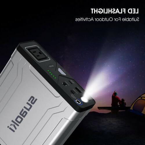 SUAOKI G100 27000mAh Power Generator Storage