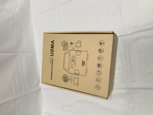 generator inverter emergency power source portable battery