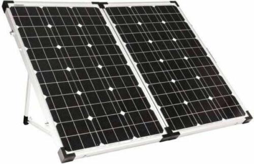 Go Power Valterra Power Us Llc Gp Psk 120 Solar