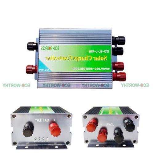 500W Off Grid Kit: Solar System RV