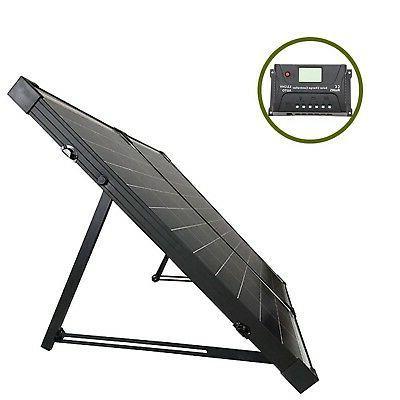 grid polycrystalline portable foldable solar