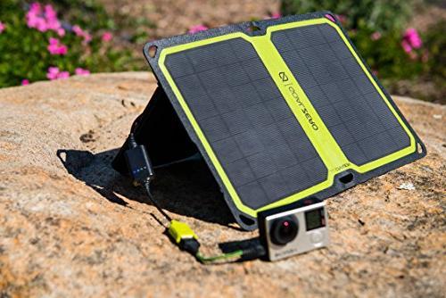 Goal Plus Kit with Plus Solar