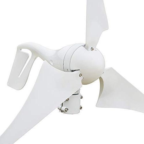ECO 850W Solar-Wind Generator Solar Panel 1KW Inverter