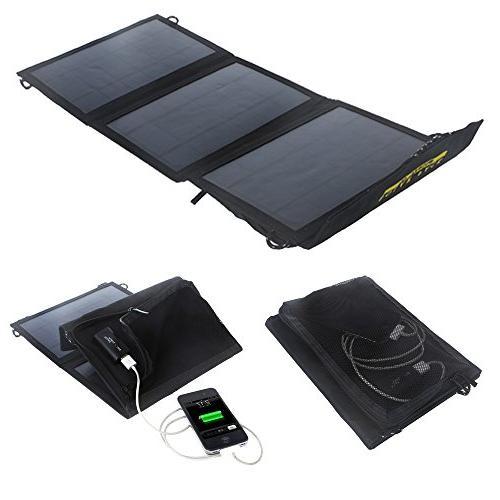 i solar electronics camping portable