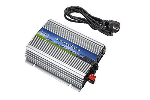 iMeshbean 600W Gird Tie Inverter MPPT Pure Sine wave for Sol