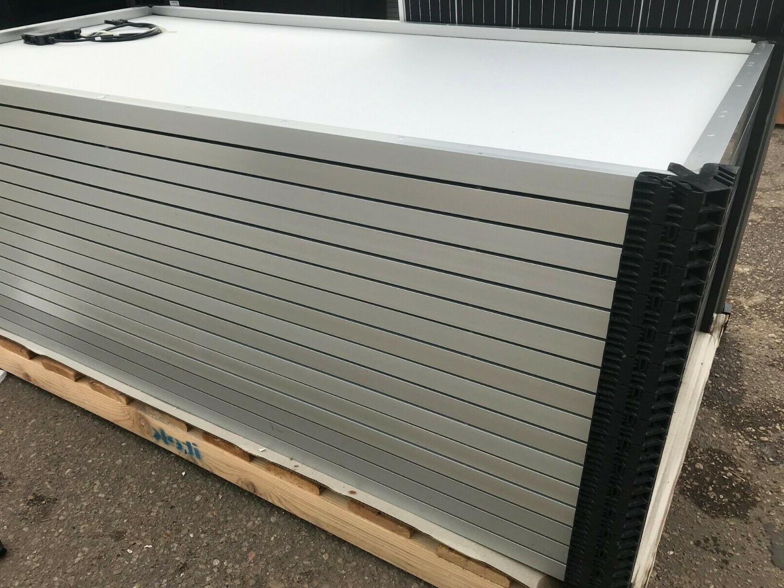 Itek Solar watt, 60 Cell Mono, NEW, US Made Silver Frame Module