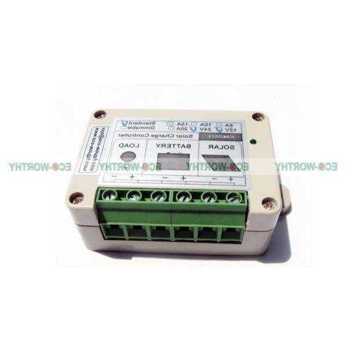 200Watt Kit Panel W/ Inverter for RV Power