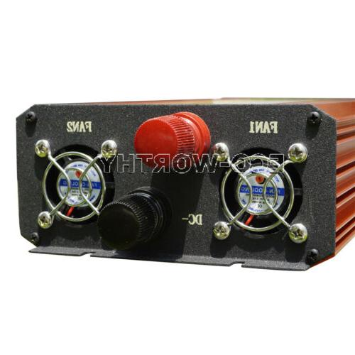 200Watt 2*100W Panel for 12V RV Power