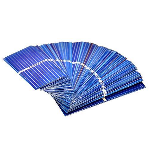 micro mini solar cell