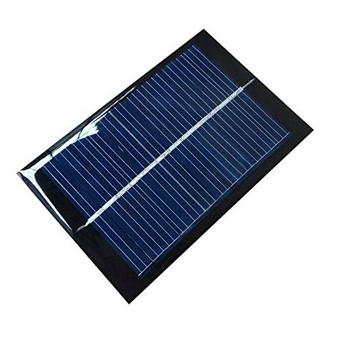Set NUZAMAS 90X60mm Micro Solar Cells For Energy, Projects Toys -