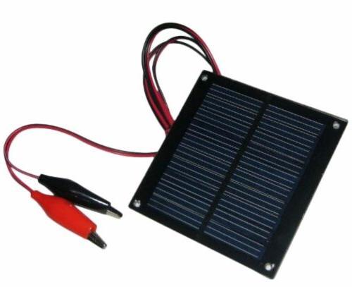 mini solar panel 0 5w 5v 100ma