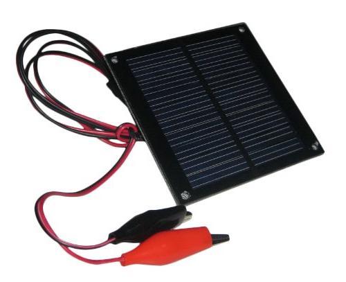Sunnytech 5v Mini Small Solar Panel Module Solar Epoxy Cell