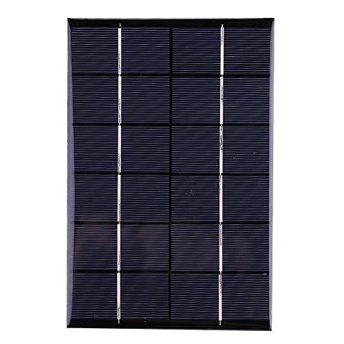 mini solar power panel portable