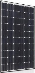 Hyundai Solar 280W Mono BLK/WHT Solar Panel - Pack of 4