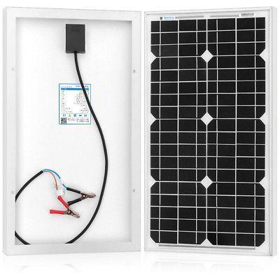 ACOPOWER Solar 5W 10W 20W 50WB