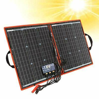 monocrystalline foldable solar panel