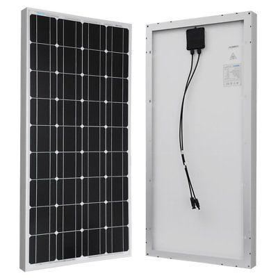 monocrystalline photovoltaic pv solar panel
