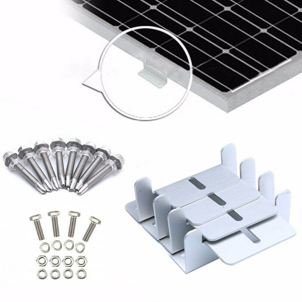 Mounting Professional Prime Aluminum Alloy for Solar