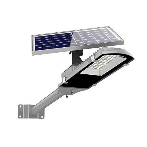 mppt technology solar pathway light