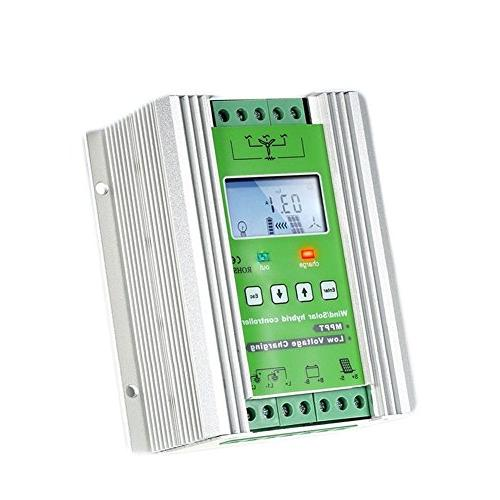 Auto 800W 600W Booster Function