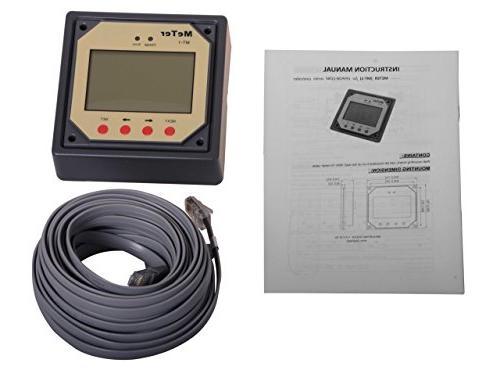 mt 1 remote meter display