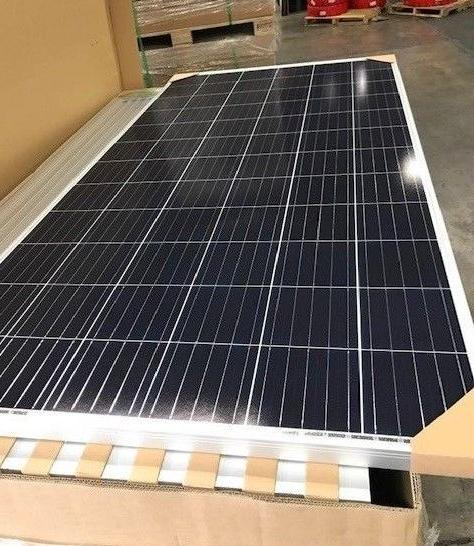 New Solar Panel GCL P6//72H335 High Efficiency Multi-crystalline Module