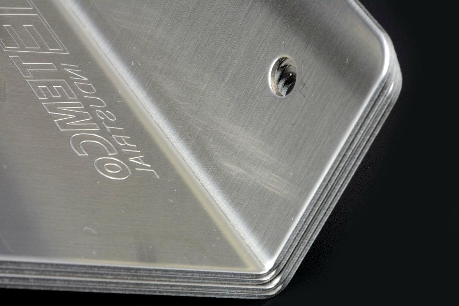 NEW TEMCo Solar Panel Mounting Z Bracket Stainless Steel Kit Set Roof