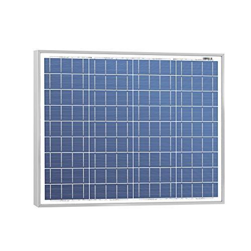 Newpowa Solar Panel + PWM 10A USB Regulator