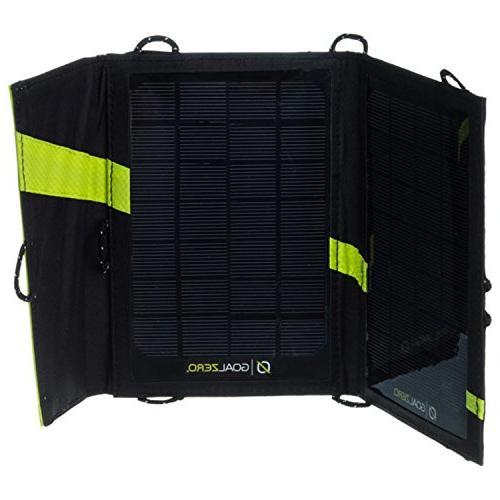 Goal Zero Nomad 7 V1 Solar Panel