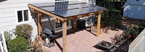 1500 Watt Solar and Inverter, Simply Wall, 240V Micro Inverter . in 30 Percent Credit