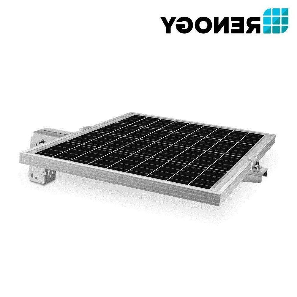 Renogy Pole / Mount Bracket 50W Solar
