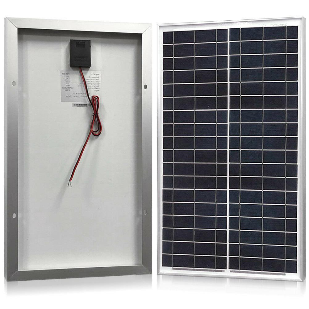 PowerEco Solar 10W 30W 40W