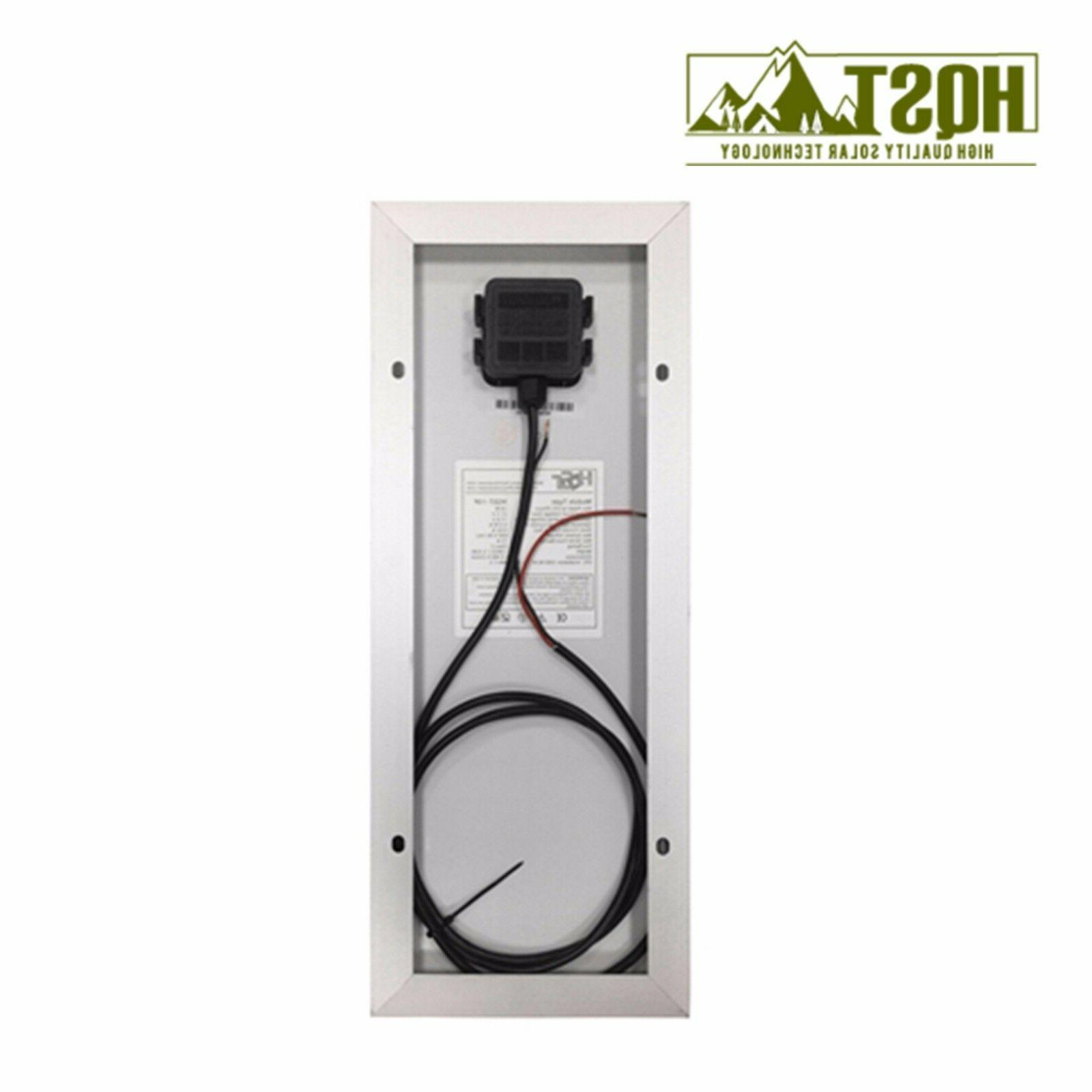 10W Poly Module 12V 5V Phone Gate Door Open
