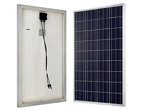 poly solar panels