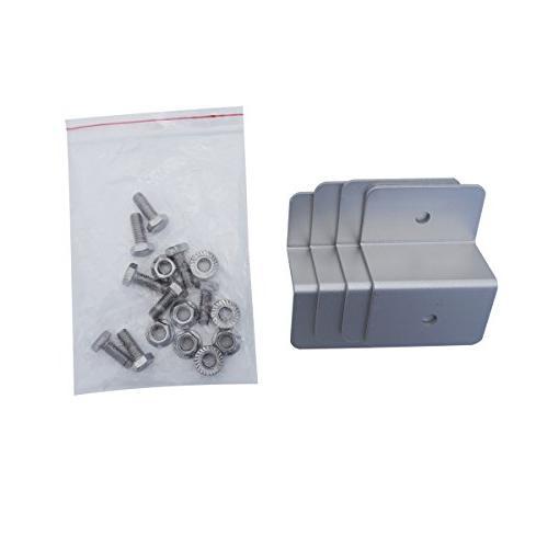 ECO-WORTHY 150W Polycrystalline with 20A Switch LCD