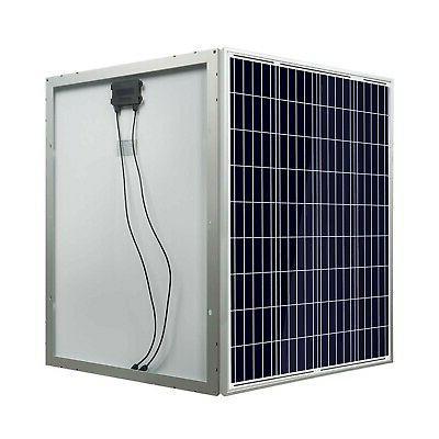 polycrystalline silicon solar panel