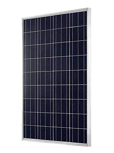ECO-WORTHY 100 Panel 12 Volt Charging for