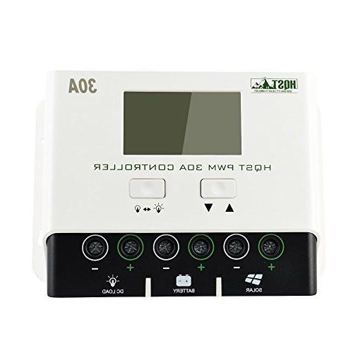 HQST 200 Volt Kit Negative-Ground PWM LCD Controller
