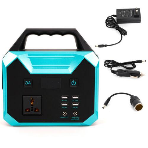 150Wh Portable Power Charger Power